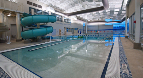 Stephens Family YMCA - Champaign, IL